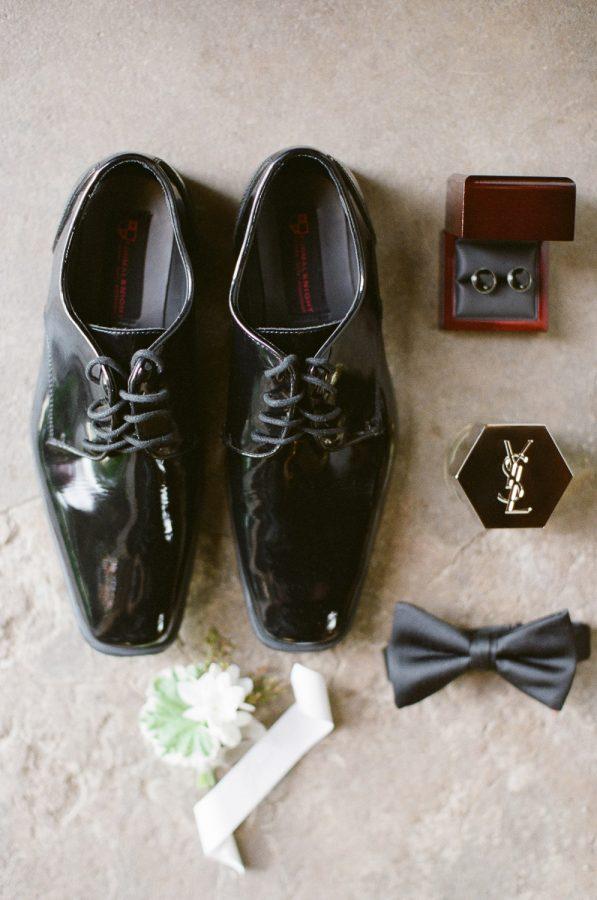 Temecula Creek Inn Wedding Details