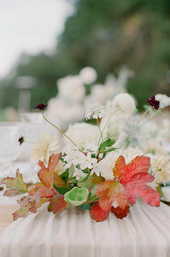 Kelly Lenard Florals at a Temecula Creek Inn Wedding