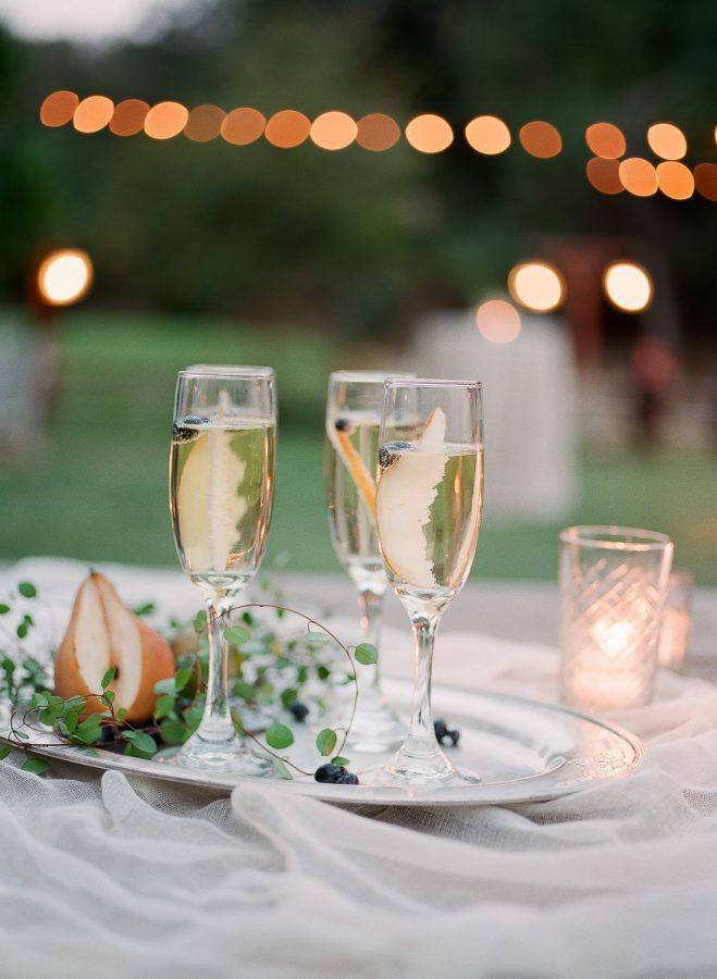 Temecula Creek Inn Wedding Reception