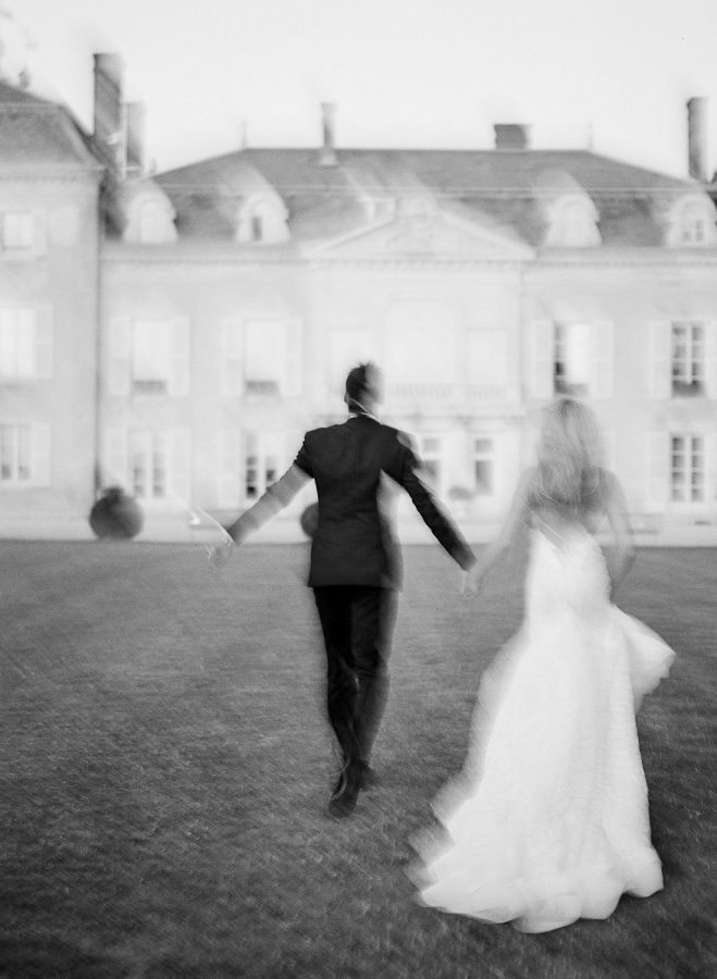 chateau de varennes romantic destination wedding