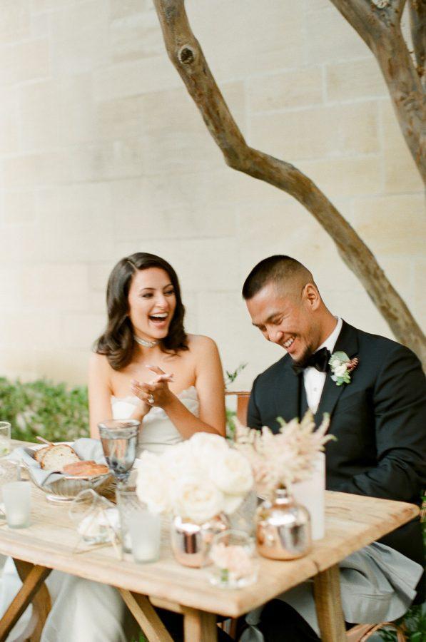 Wedding Reception Greystone Mansion
