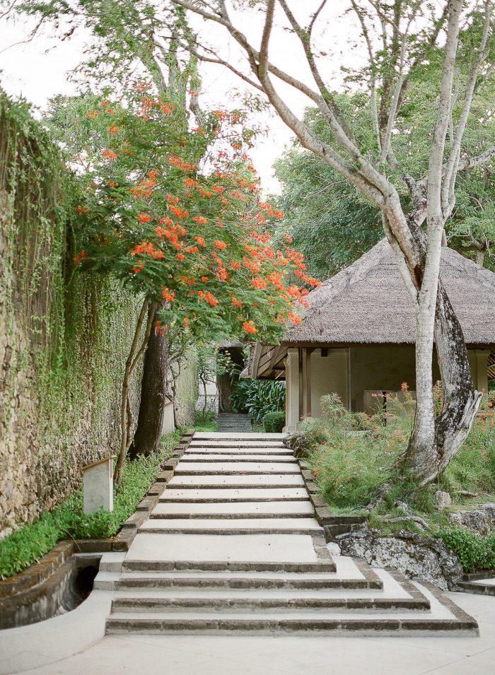 Aman Bali Destination Wedding Venue