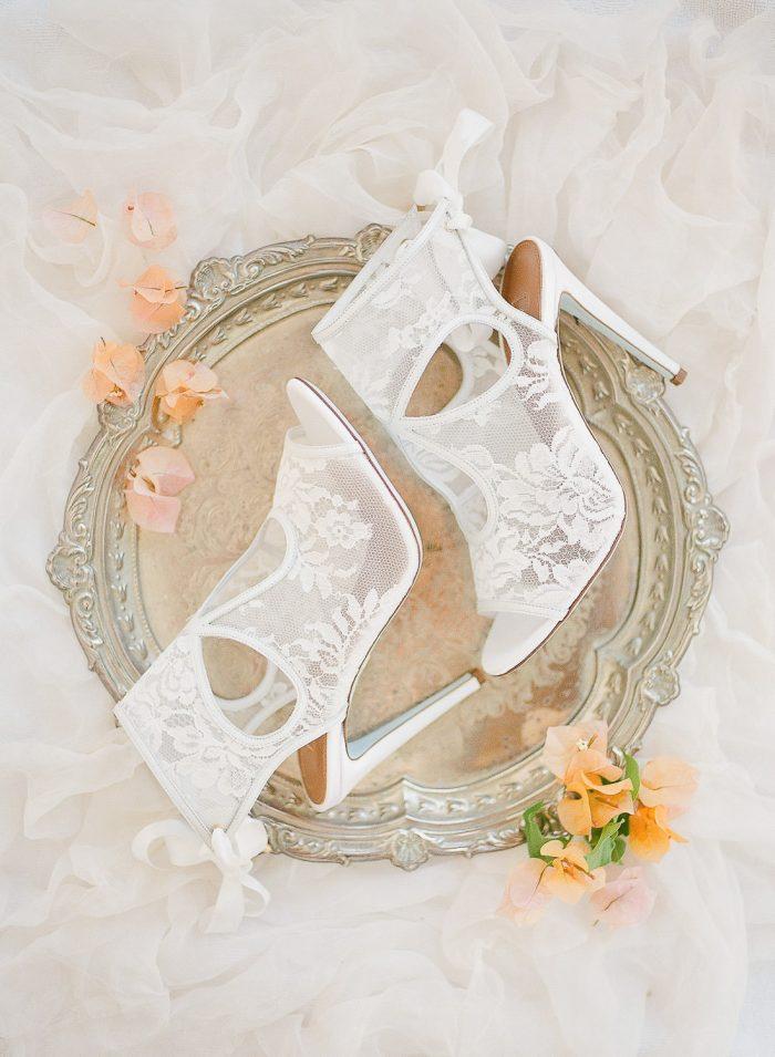 Aman Bali Designer Wedding shoes