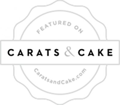 carats and cake feature