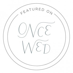 Once Wed Features on Circle