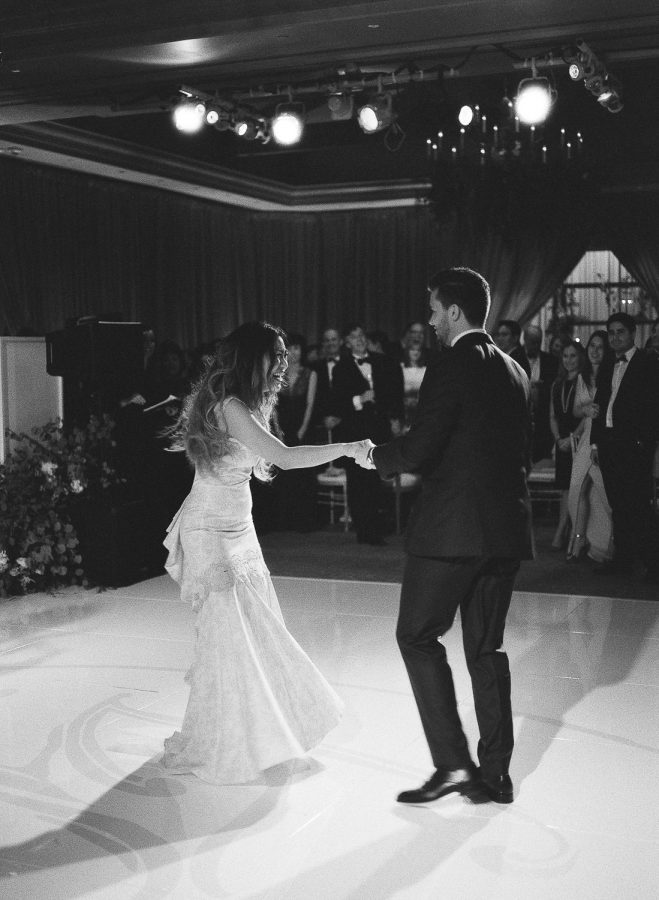 Ballroom Wedding Dance