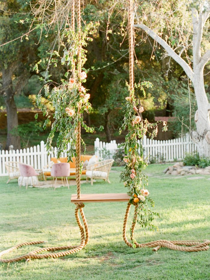 Chez Balliet California Wedding Venue