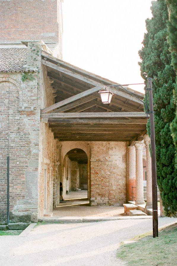 Locanda Cipriani  Wedding Venue