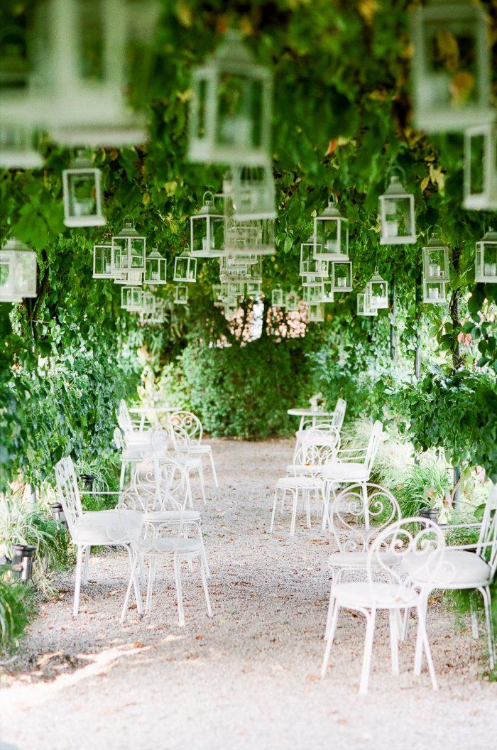 Locanda Cipriani  Wedding