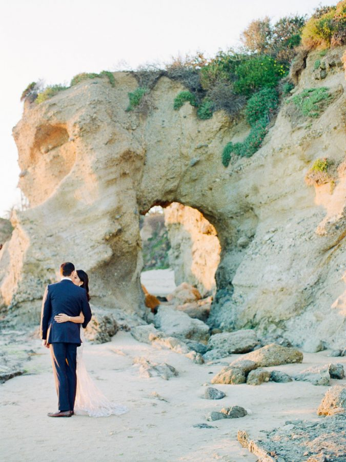 laguna beach california pre wedding photography