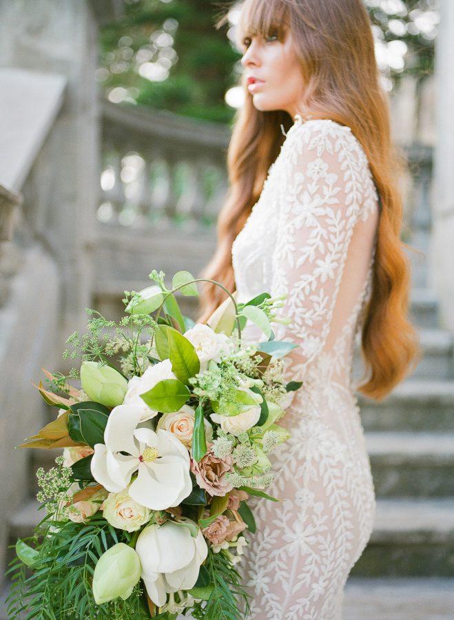 Pallas Couture Dress