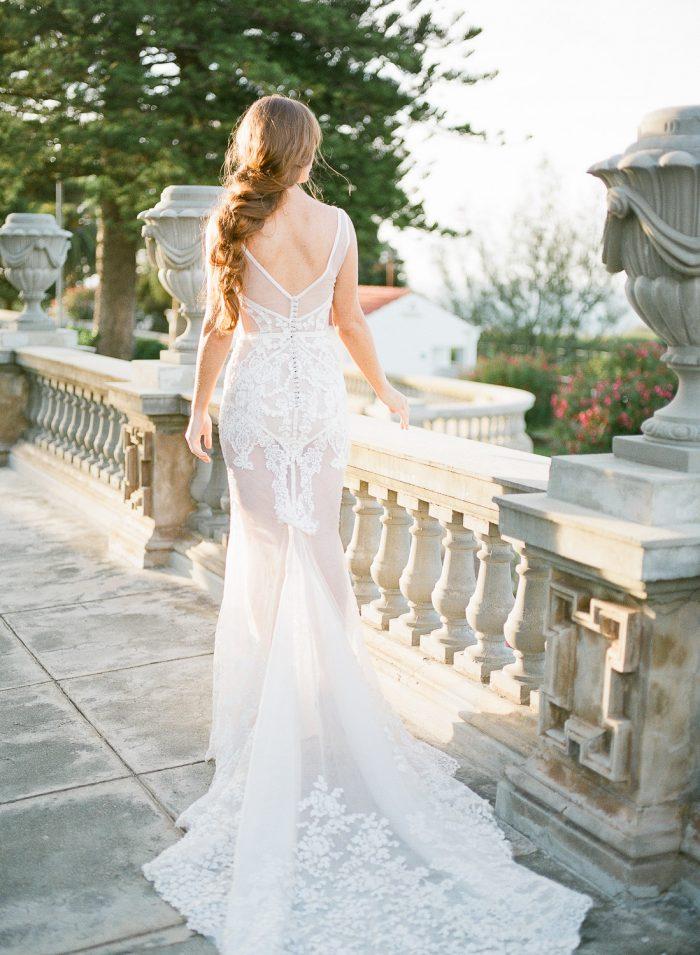 Luxury Wedding Couture Dress