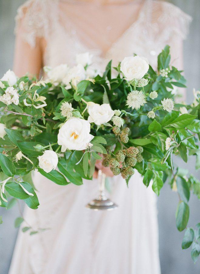 Deux Belettes Romantic Wedding Inspiration