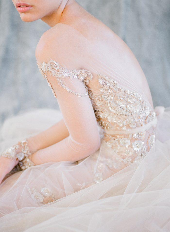 MXM Couture Wedding Dress