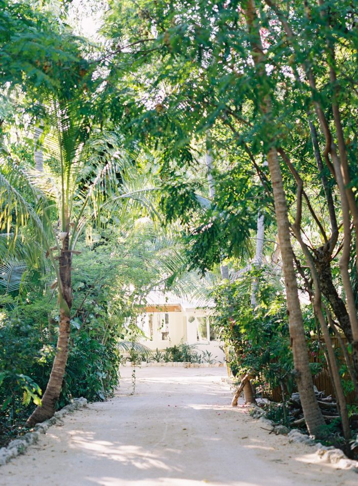 key largo tropical wedding venue