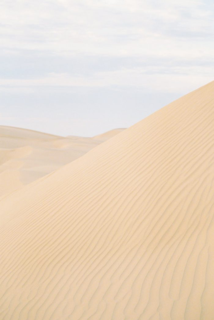 Gorgeous Sand View